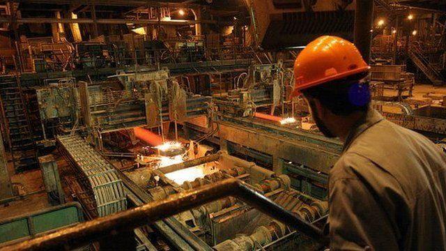 رویترز در ماه ژوئن گزارش داده بود که ایران برای تولید پودر آلومینیوم که برای سوخت جامد موشک کاربرد دارد، یک مجتمع آلومینیومی به نام آلومینا در نزدیکی شهر جاجرم به راه انداخته است
