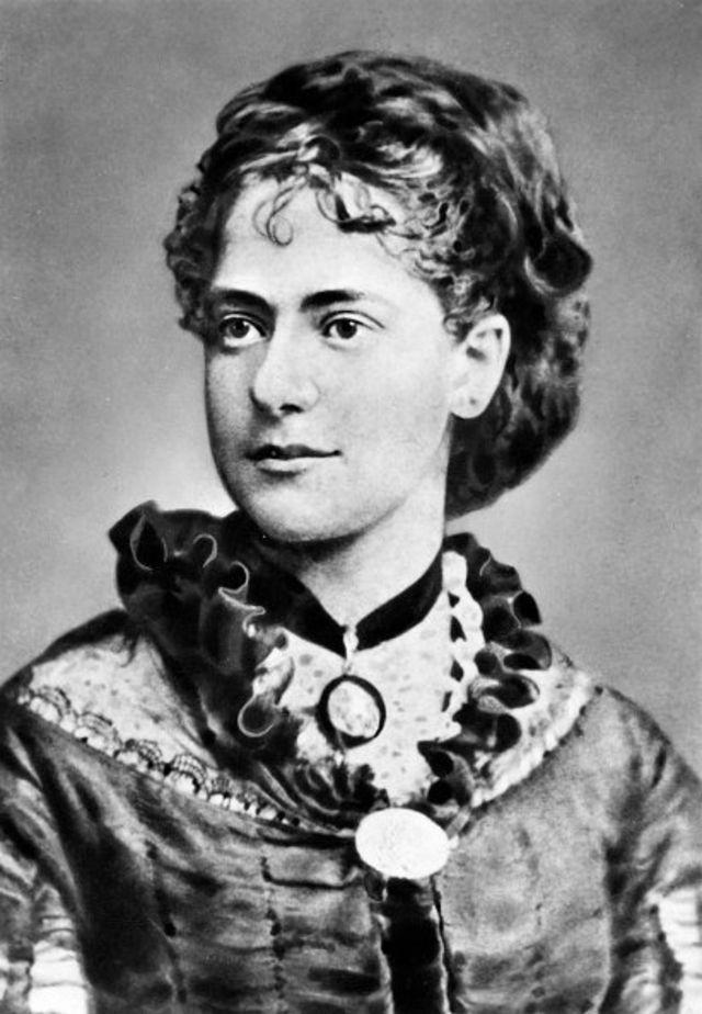 النور مارکس، سومین دختر کارل مارکس