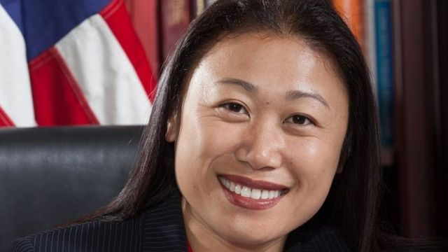 TNS Janet Nguyễn