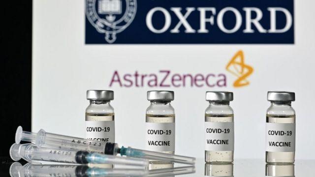 Vacuna de Oxford