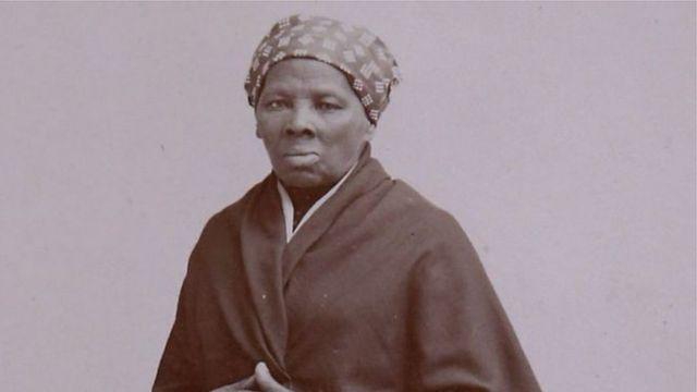 Harriet Tubman, impirambanyi mu kurwanya ubucakara muri Amerika