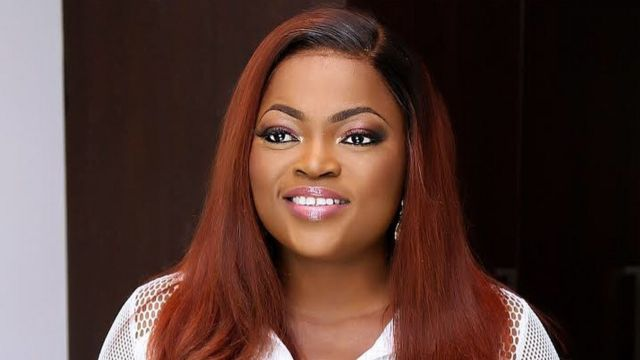 Funke Akindele name don fade comot from di next Avengers movie ...