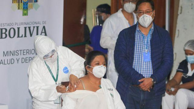 منظمة الصحة تحث على توزيع عادل للقاح كورونا