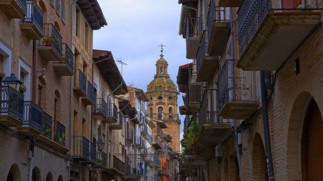 Страна басков