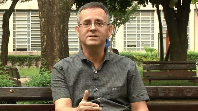 Silvio Pereira da Silva