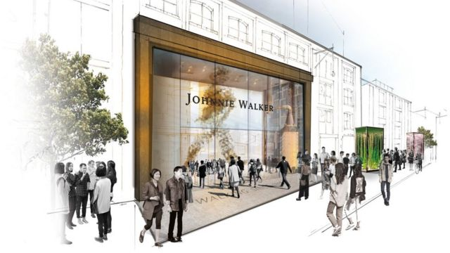 Whisky tourist site gets the green light at former Frasers store in Edinburgh