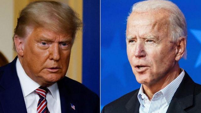 Joe Biden prometió en noviembre volver al Acuerdo de Paris