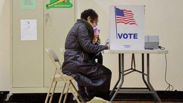 لجأت بعض اللجان للتصويت الورقي