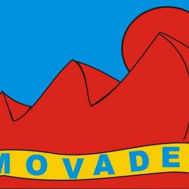 Logo del Movadef
