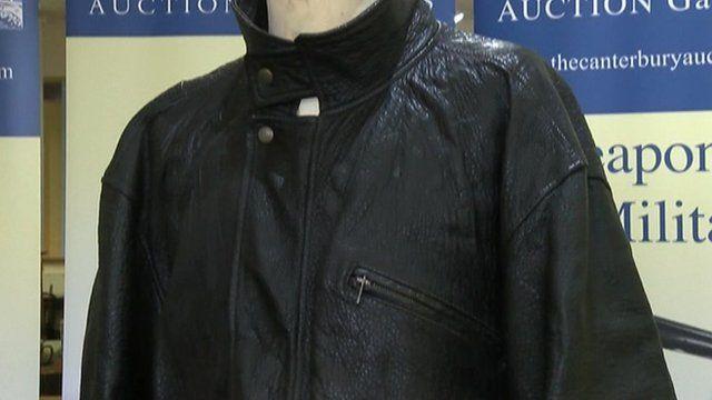 JFK jacket