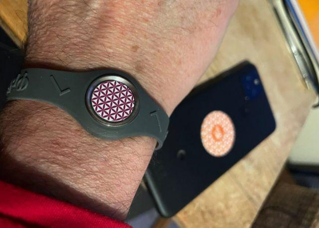 часы SmartDot