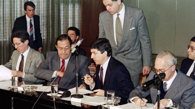 Constituyentes colombianos