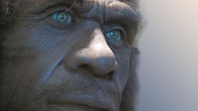 O homem de Neandertal