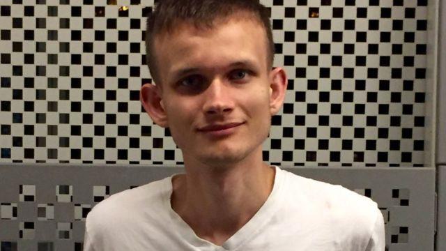 اتریوم در سال ۲۰۱۳ میلادی و با ایده ویتالیک بوترین، برنامه نویس کانادایی-روسی و جمعی از برنامهنویسان نرمافزار متولد شد