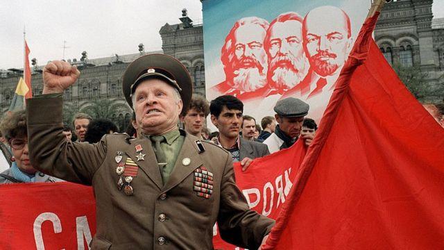 Москва парад
