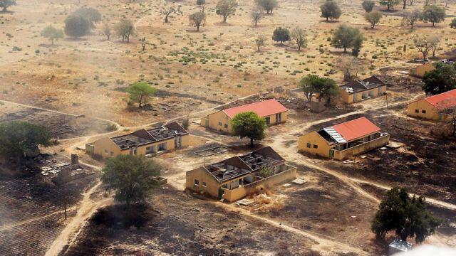 Makarantar Chibok