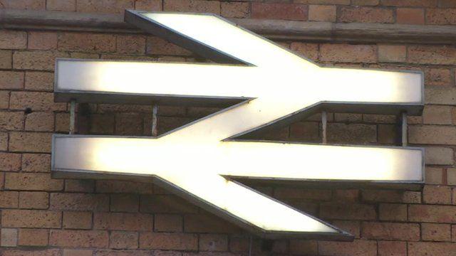 Is the British Rail logo a design icon?