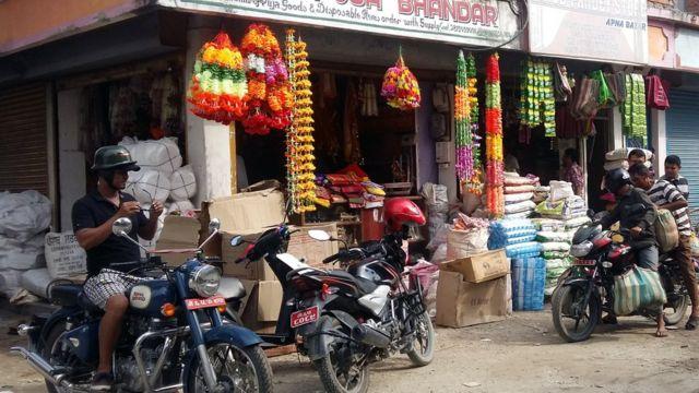 भारतीय बाज़ार