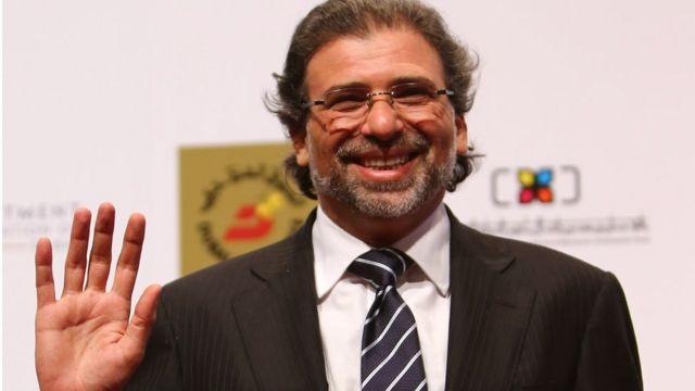 خالد يوسف: هل يتعرض المخرج المصري إلى انتقام سياسي بعد أزمة الفيديو؟ - BBC News عربي