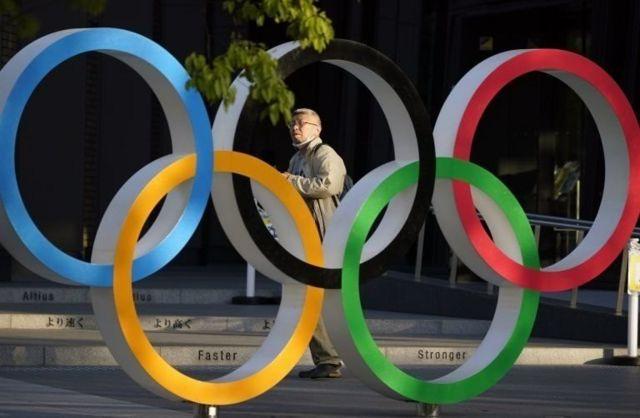 المپیک کرونا
