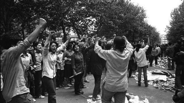 انقلاب فرهنگی