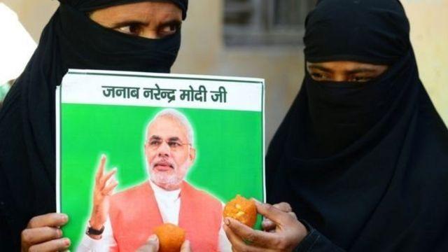 भारत और मुस्लिम देश