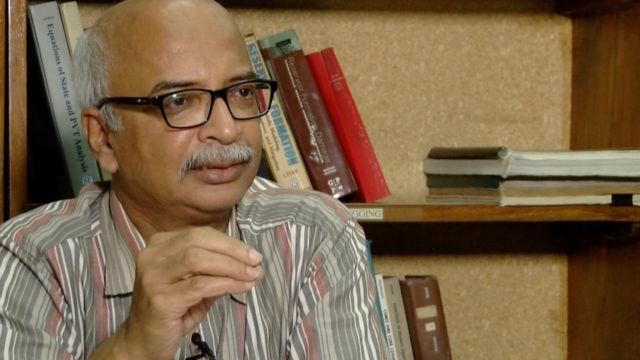 বুয়েটের অধ্যাপক ম. তামিম