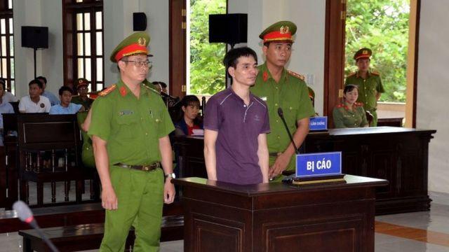 Nguyễn Ngọc Ánh xuất hiện tại tòa hôm 6/6