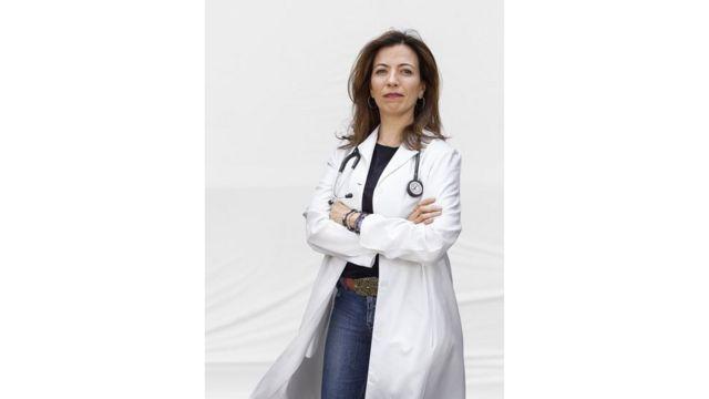 Ana Claudia de Lima Quintana Arantes / Projeto Somos Brasil / Marcus Lyon