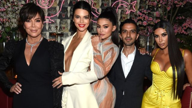 Kris Jenner (solda)