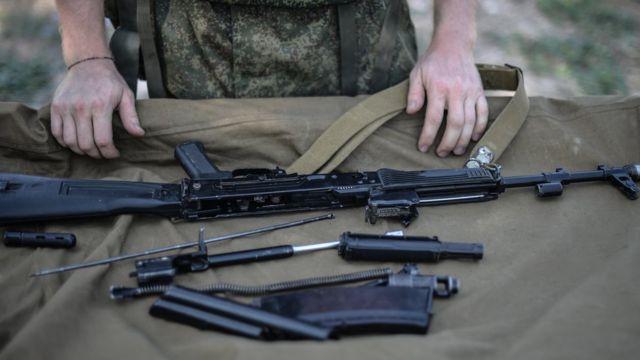 """Ежегодный проект """"Вежливые люди"""" в Крыму"""