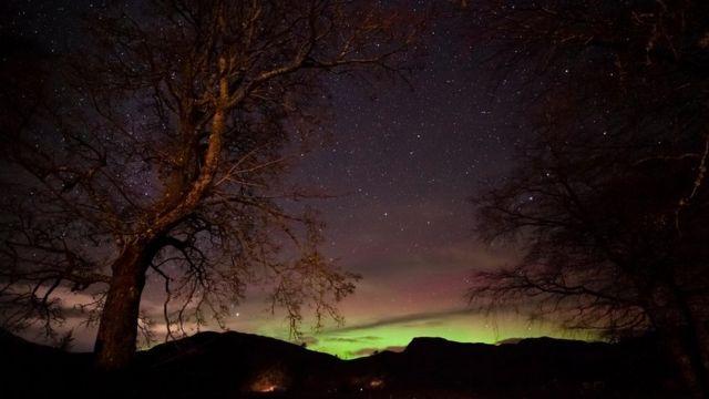 Aurora, Glenelg