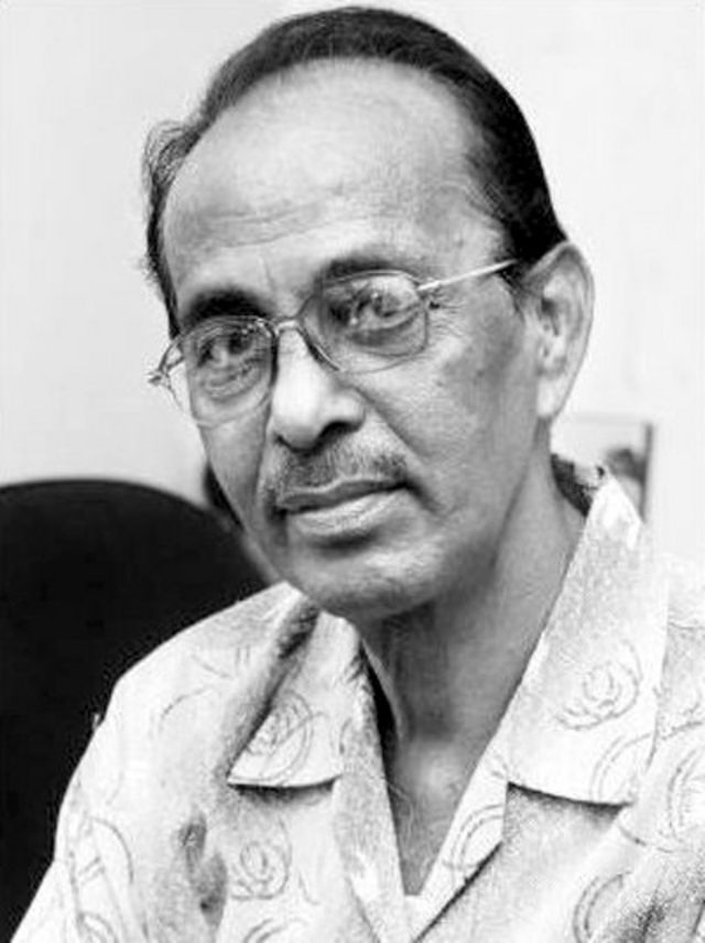 بشیر احمد