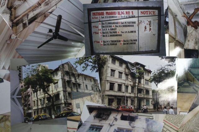 मुंबई के मकान