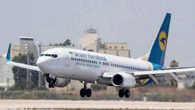 Літак Боїнг 737-800 NG