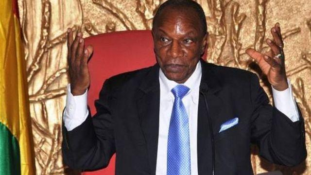Alpha Condé a dénoncé les retards de certains de ses pairs aux réunion de l'Union africaine.