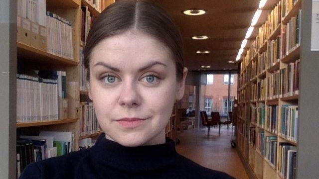Алёна говорит, что в Украине не хватает культуры менеджмента