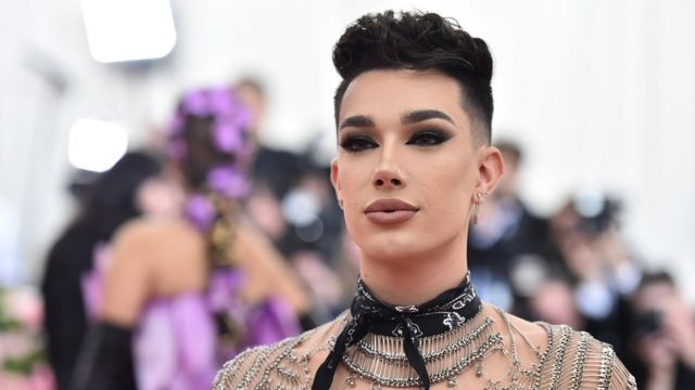 James Charles says it's been 'the darkest time in my life' since YouTube row
