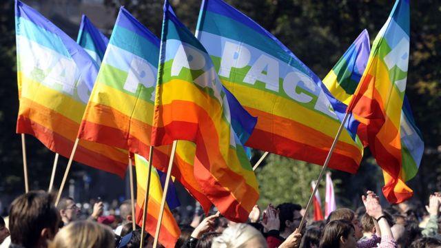 """Pipadnici LGBT zajednice mogu da prijave nasilje na portalu """"Da se zna"""""""
