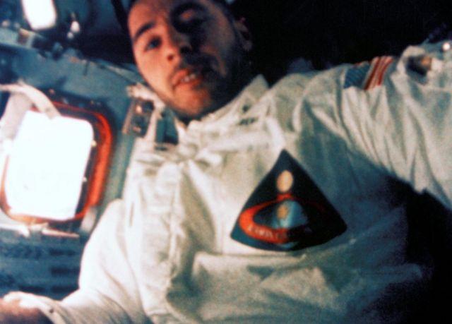 Bil Anders u Apolu 8