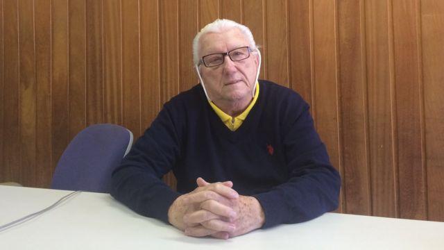 Luiz Barsi vê com certa desconfiança o teto para controle dos gastos públicos
