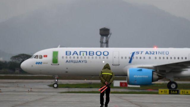 Hàng không, Việt Nam, Mỹ, Boeing, VietJet, Bamboo Airways