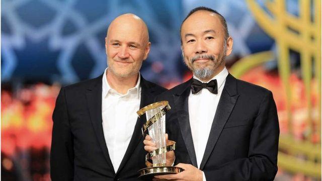Le réalisateur chinois Zang Qiwu