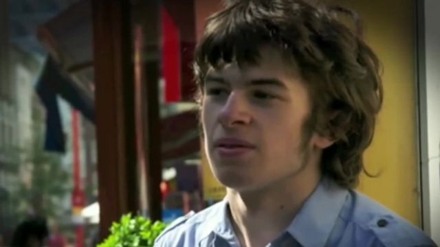 Connor Sparrowhawk, who died at a facility in Oxford run by Southern Health NHS Foundation Trust in 2013.