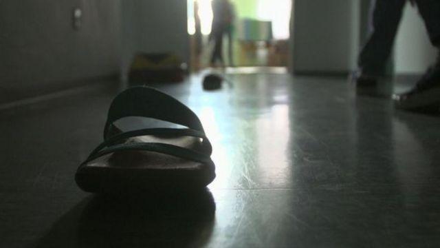 A jovem vive atualmente em um hospital psiquiátrico na Alemanha