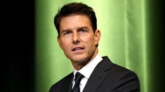 Tom Cruise yedinci defa Görevimiz Tehlike filminde oynayacak.