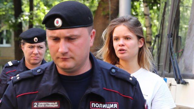 Вероника Никульшина