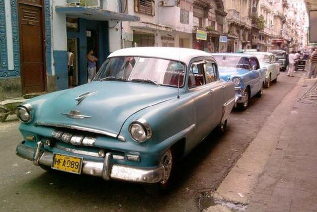 Carro de NostalgiCars