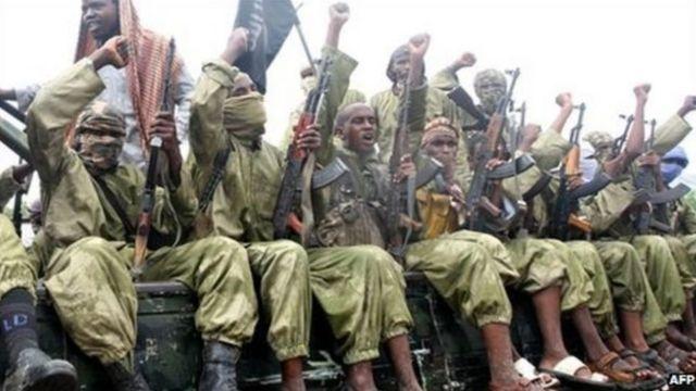 Al-Shabaab ikunze kugaba ibitero vy' ibiyahuzi Mogadishu