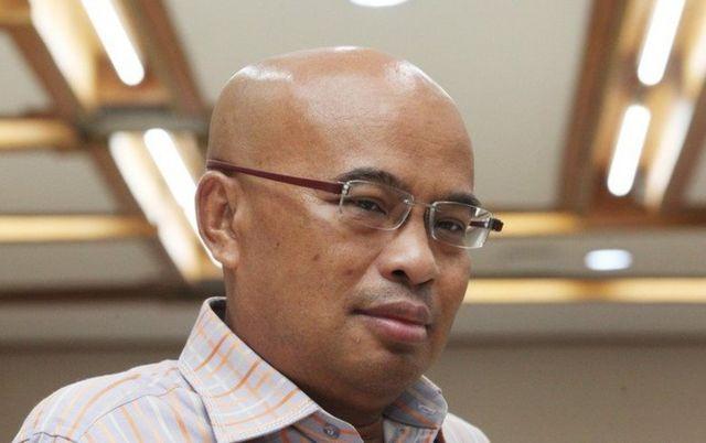 Desmond Mahesa